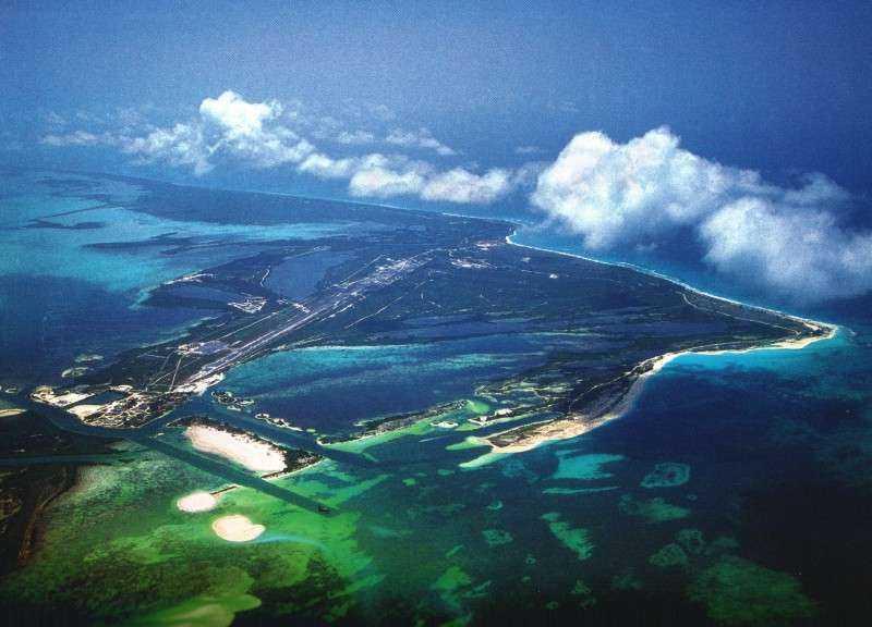 Cayo Largo del Sur: Los encantos naturales de un islote en medio del mar (1/3)