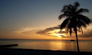 El principal potencial turístico de Cuba se localiza en Pinar del Río
