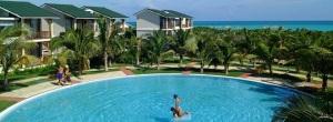 Cuba se encuentra entre los destinos turísticos del Caribe en los que se habla con propiedad de un modelo sostenible