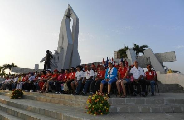 1 de Mayo en Camagüey