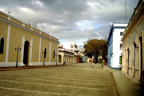 bayamo.centro historico