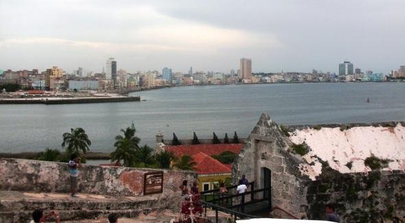 La Habana, llave del mundo