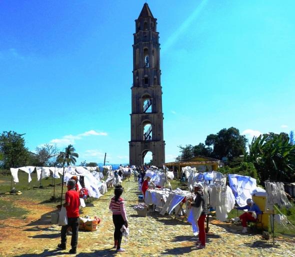 La Torre de Manaca