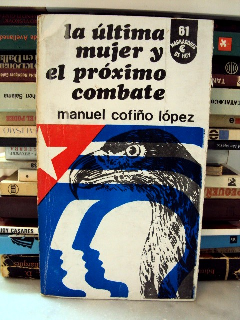 Image result for images cofiño cuba la ultima mujer