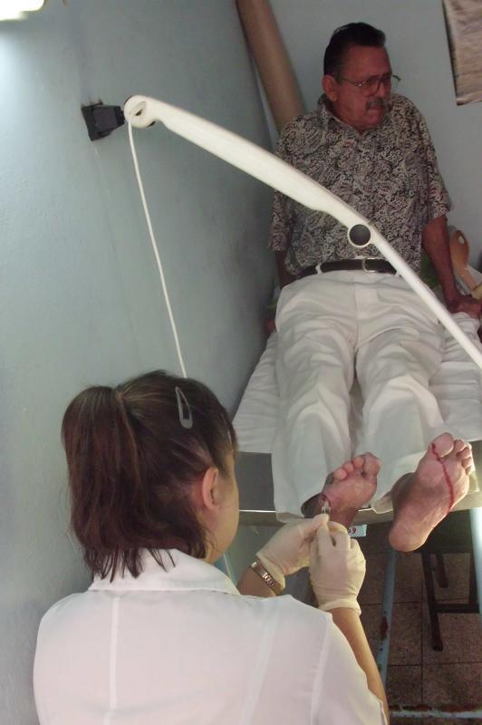El Heberprot-P es un oro blanco,  el petróleo cubano de salud: Testimonio del Doctor Jorge Berlanga  (3/3)