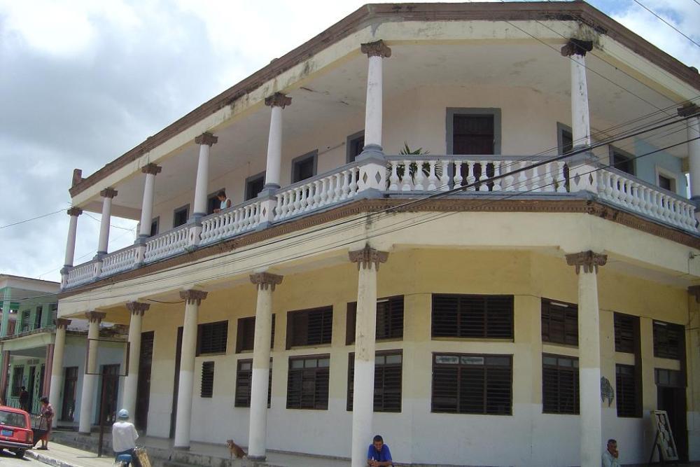 Vertientes, Camagüey: ciudad donde se inmortalizó a «El Bárbaro del Ritmo»  (3/5)