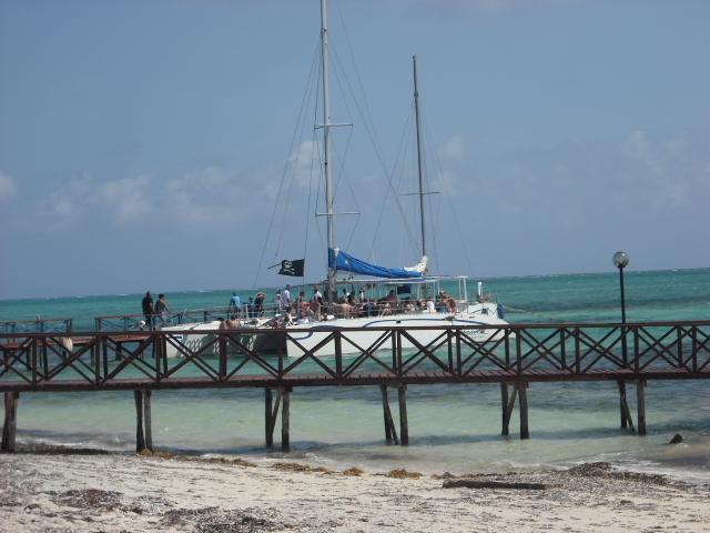 Playa de Santa Lucia, Camagüey: Gran piscina natural de Cuba (6/6)