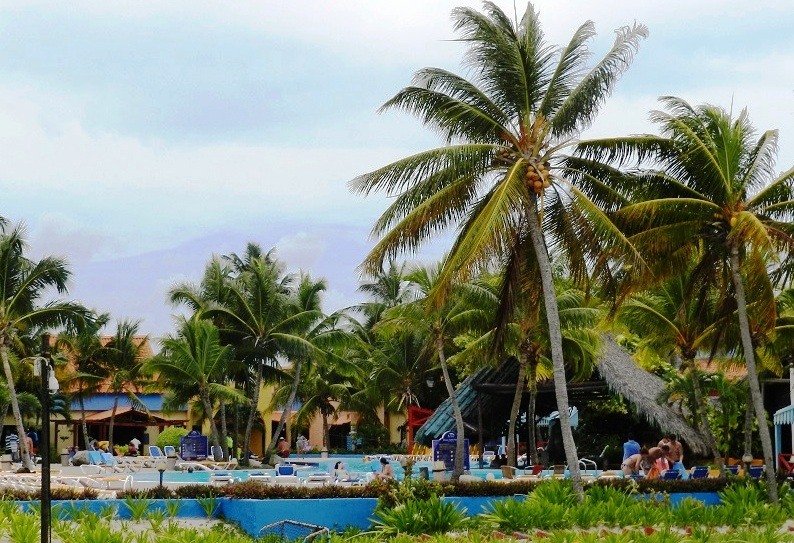 Playa de Santa Lucia, Camagüey: Gran piscina natural de Cuba (5/6)