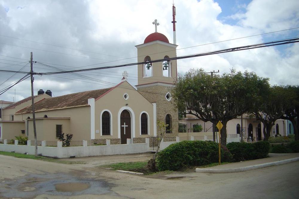 Vertientes, Camagüey: ciudad donde se inmortalizó a «El Bárbaro del Ritmo»  (4/5)