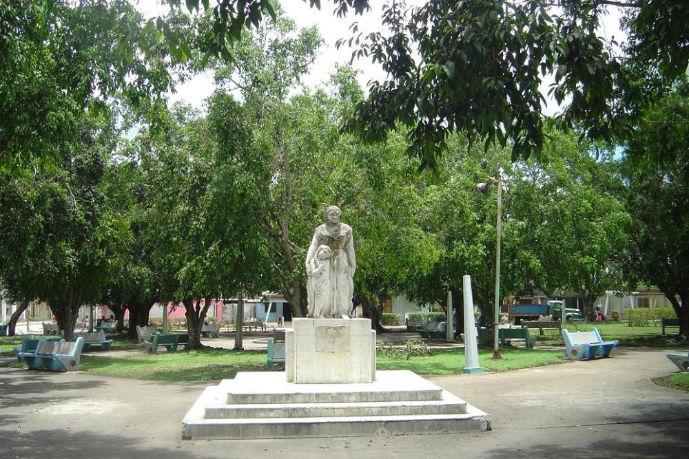 Vertientes, Camagüey: ciudad donde se inmortalizó a «El Bárbaro del Ritmo»  (5/5)