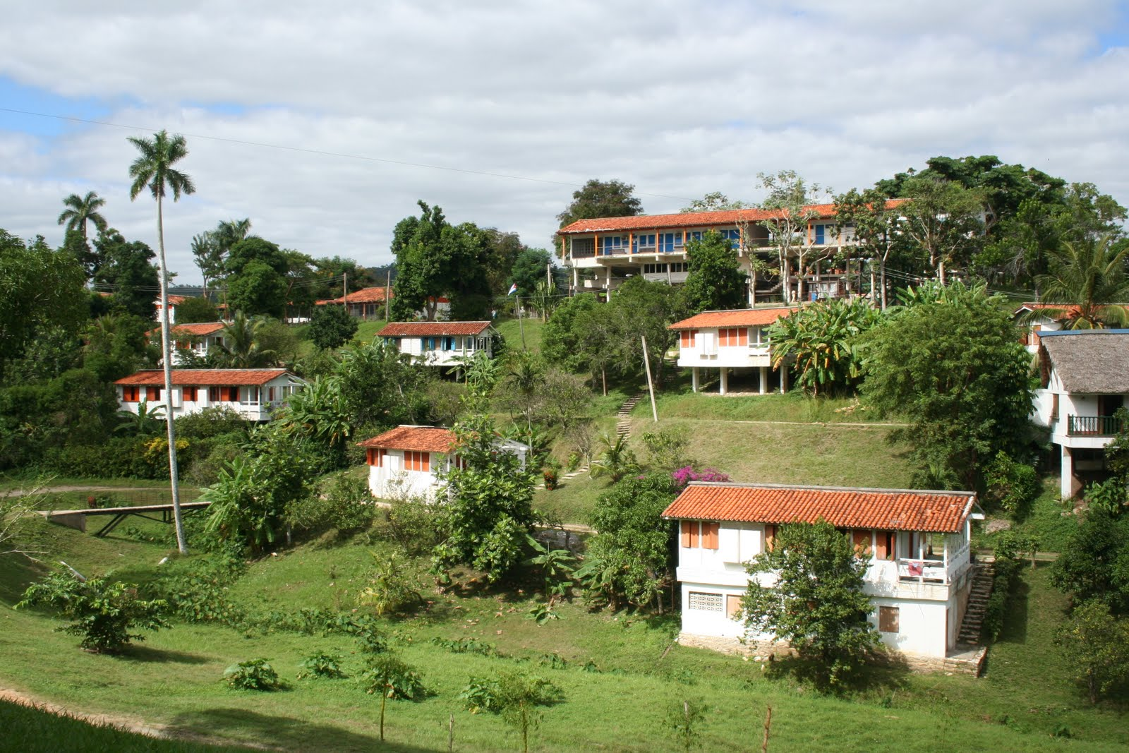 Las terrazas una ciudad en miniatura camaguebaxcuba for Donde queda terrazas