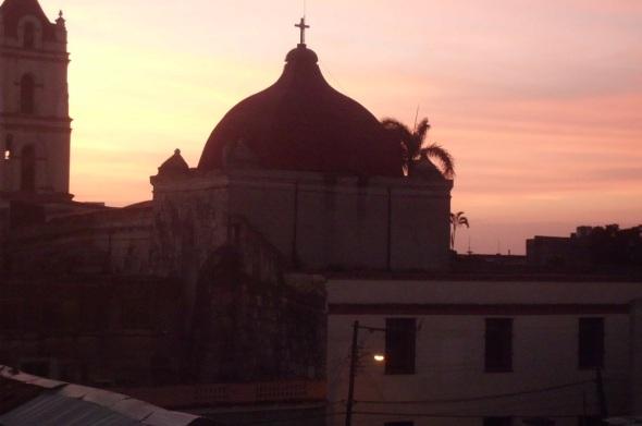 Convocan en Camagüey a Simposio sobre manejo de ciudades históricas