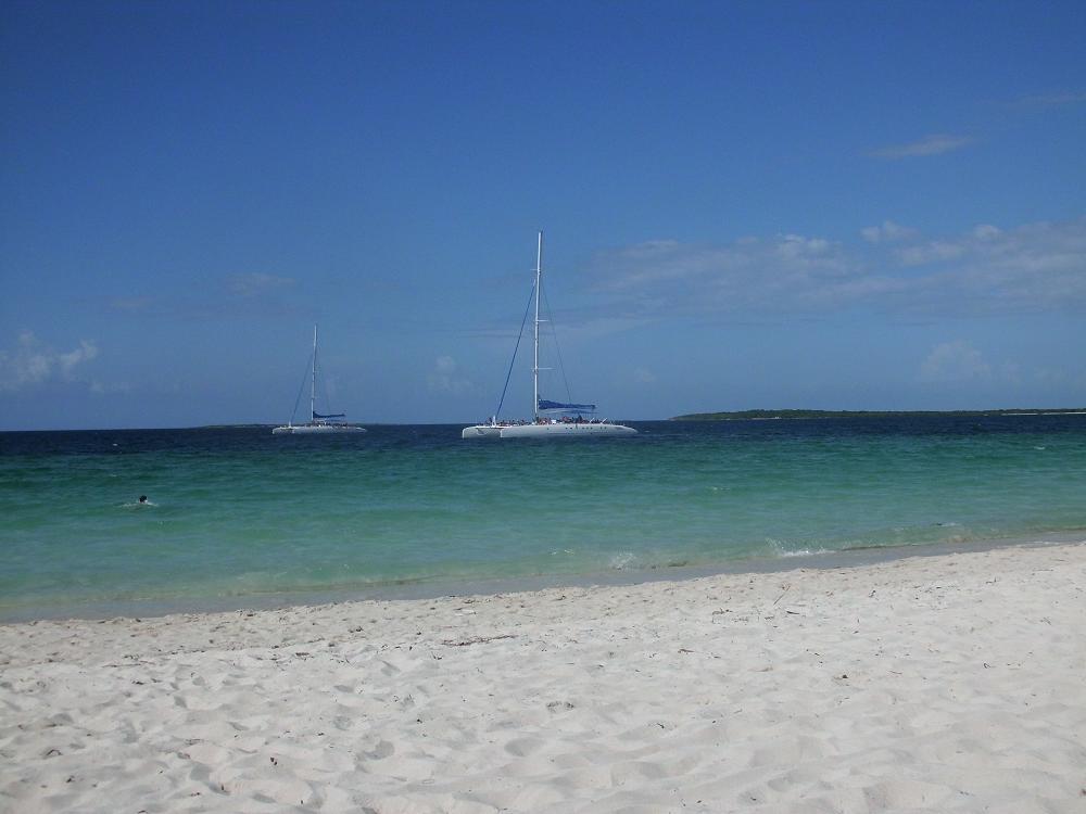 Playa Varadero de Cuba: mágico paraje pleno de atractivos (1/3)
