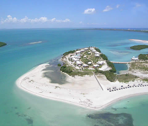 Playa Varadero de Cuba: mágico paraje pleno de atractivos (2/3)