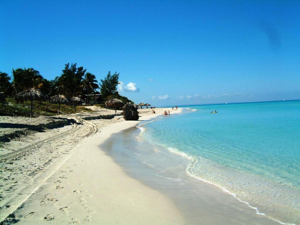 Playa Varadero de Cuba: mágico paraje pleno de atractivos (3/3)
