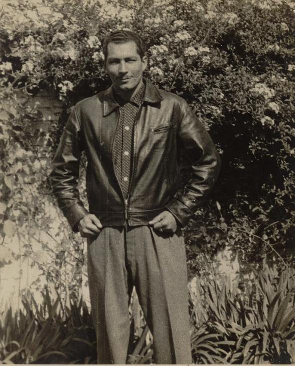 Cándido González Morales