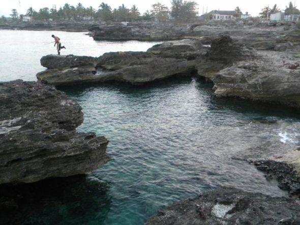 Isla de encantos
