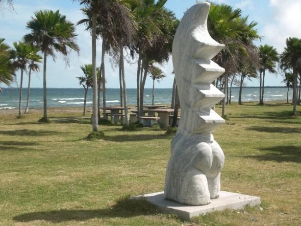 La Playa Bibijagua