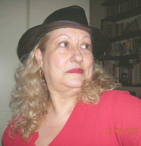 Martha Lidia Ferreira