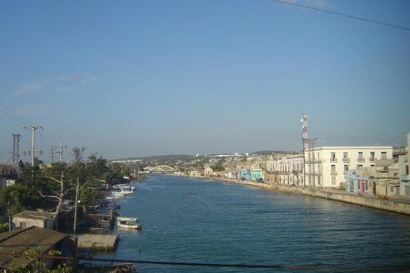 Matanzas, la Atenas de Cuba