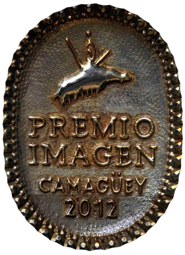 Premio Imagen