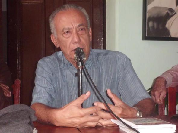 Fernández Martínez Heredia