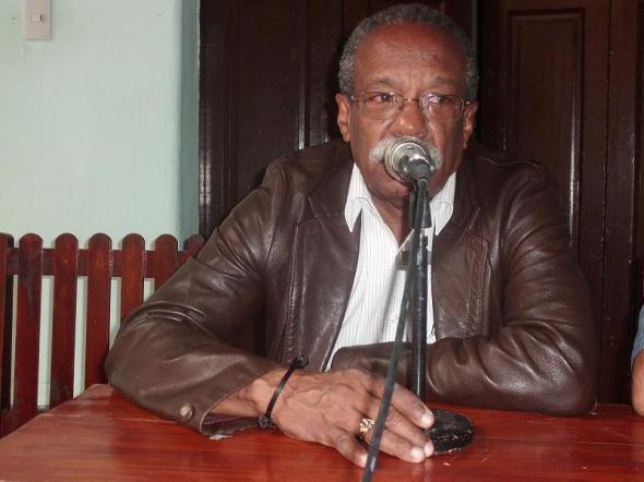 Heriberto Feraudy Espino