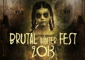 Festival de Rock Brutal Fest