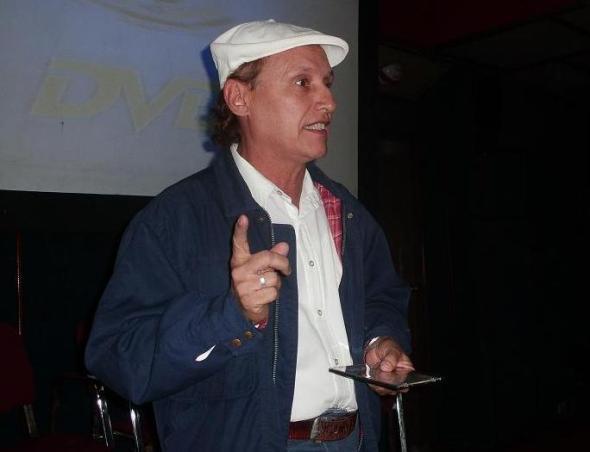 Armando Pérez  Padrón