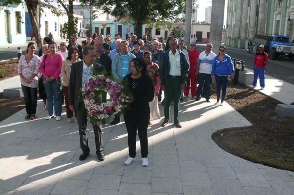 Iniciada en Camagüey jornada por el Día de la Prensa Cubana