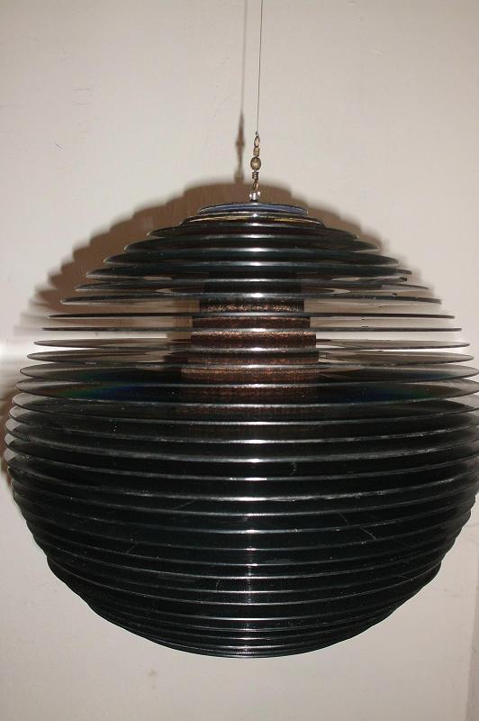 Luna, obra de Belisario Álvarez