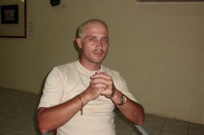 Reynaldo Barrera director y creador de video clip