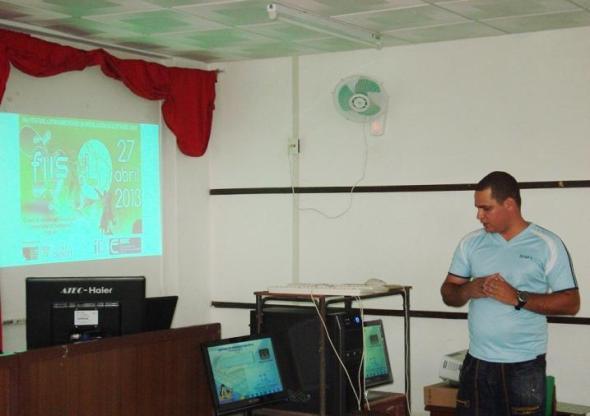 Software Libre para cohesión de entidades cubanas