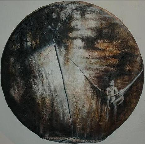 La aguja en el pajar, de Eduardo Rosales
