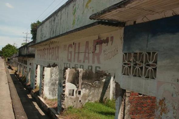 En Armero la fatídica noche del 13 de noviembre de 1985 desaparecieron 25 mil personas