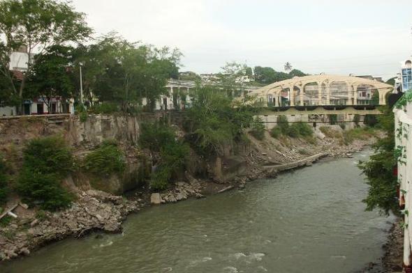 En Honda sus habitantes gozan de tener uno de los mas grandes ríos de Colombia, confluyen el Gualí y el Sabandij