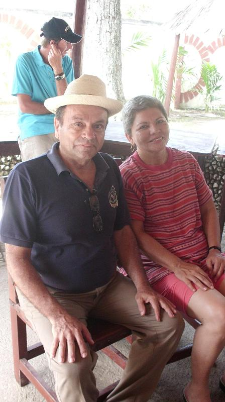 Desde Costa Rica, Jorge Alfaro  la Solidaridad con Cuba