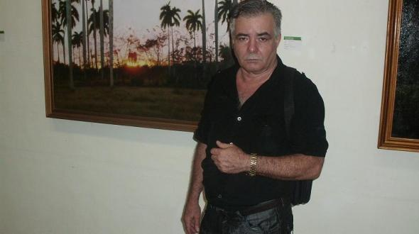 Lorenzo Linares