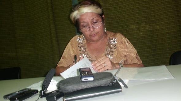 Mercedes Escudero