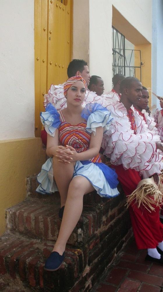 Camagua impresionó al mundo en su gira por Europa y ahora al publico camagüeyana