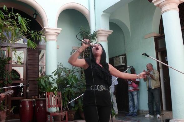 En Camagüey movimiento del bolero muy arraigado