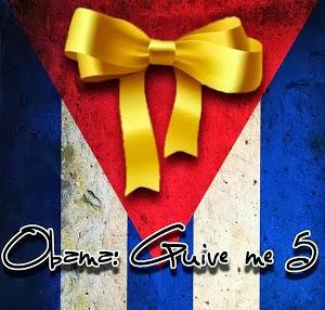 Lazos amarillos. Cuban-five-cinco-heroes