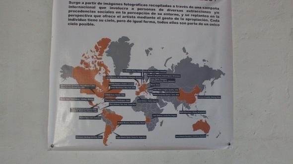 Mapa departicipación