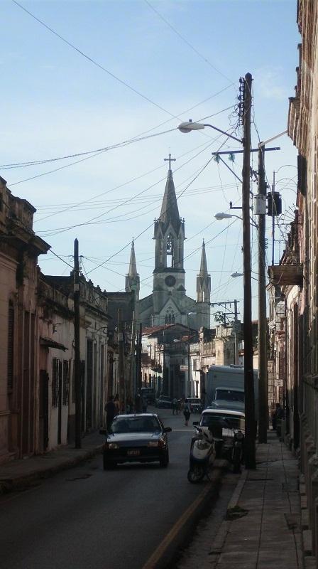 Camagüey es una urbe anterior a Nueva York, Ciudad México, Río de Janeiro, Buenos Aires y Lima