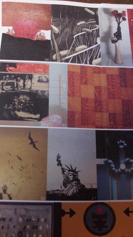 """""""Latinoamérica imágenes de una colección"""""""