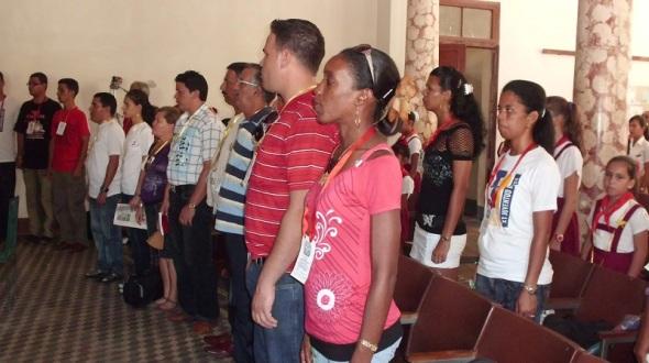 Intensifican acciones solidarias con los cinco antiterroristas cubanos