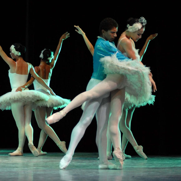 Ballet  de Camagüey