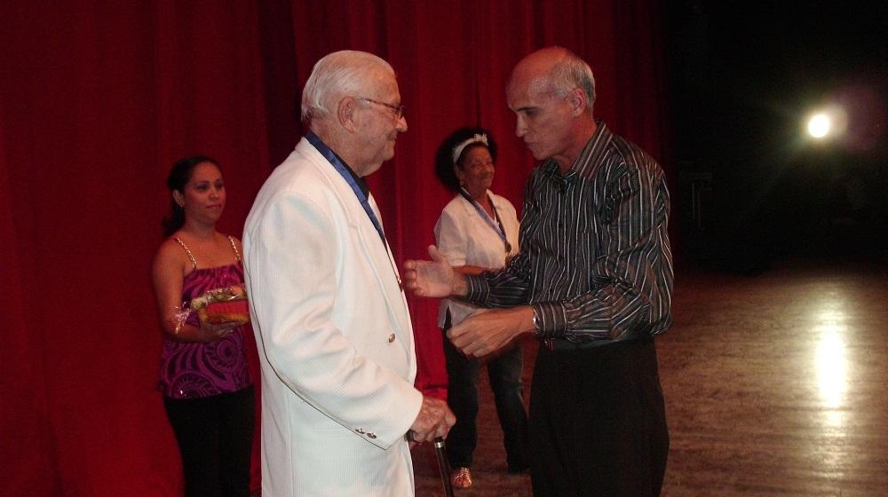 Homenaje a Servando Vázquez en edición camagüeyana de Boleros de Oro 1074c4b7e3d