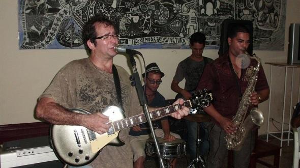 FESTIVAL DE LA TROVA. Foto Lázaro D. Najarro
