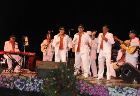 Los Soneros de Camacho, Camagüey